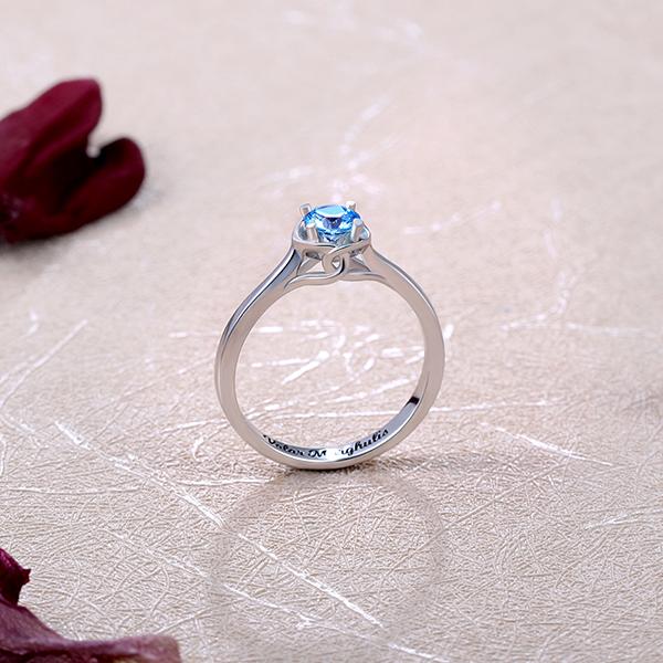 twirl ring