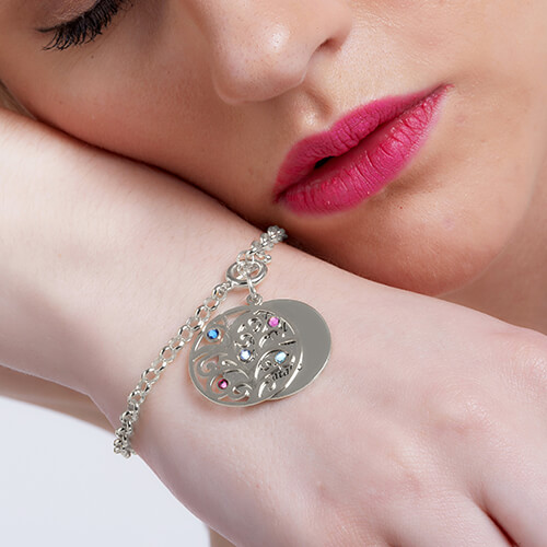 jewelry for mother