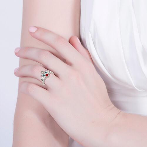 my princess ring