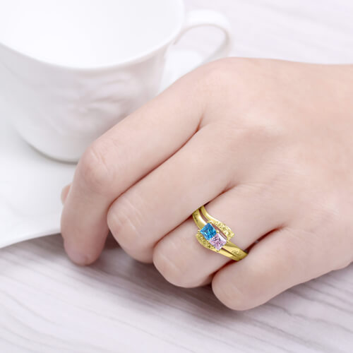 ring for her